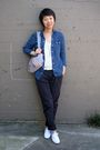 White-keds-shoes-black-marc-by-marc-jacobs-necklace-blue-chic-swap-purse-b