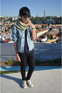 Asos-jeans-pull-bear-jacket-river-island-scarf-zara-t-shirt
