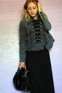 Black-dress-f21-jacket