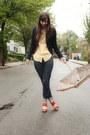 Bcbgeneration-jeans-navy-target-blazer-yellow-jcrew-shirt-red-seychelles-h