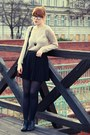 Black-new-look-boots-black-h-m-skirt-eggshell-sequined-new-look-jumper