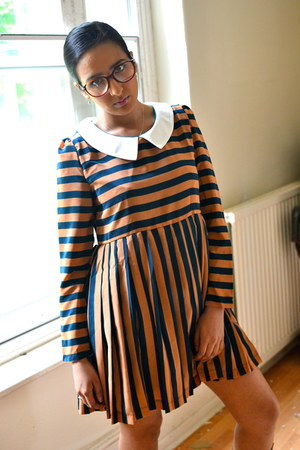 peter pan hypnoticdolly dress
