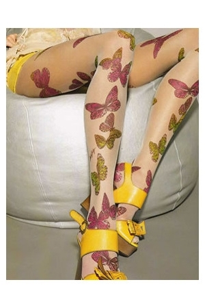 Luxury Tights/Stockings
