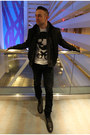Topshop-boots-oaknyc-jeans-h-m-jacket-detointernational-shirt