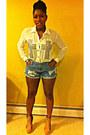 Tobi-blouse