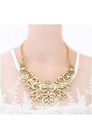 indressme necklace
