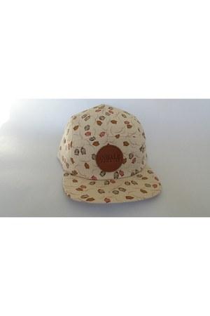 Inhale Apparel hat
