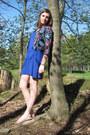 Blue-express-dress-navy-forever-21-jacket