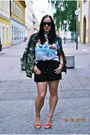 Camo-primark-jacket-h-m-shorts-h-m-hair-accessory