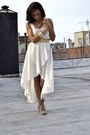 Tan-lace-up-quipid-boots-beige-asymmetrical-forever21-dress