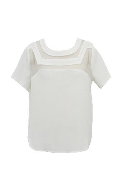 Anappletree blouse