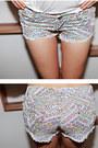 Jamyiampretty-shorts