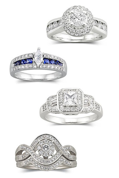 Jcpenney Wedding Ring Wedding Rings Wedding Ideas And Inspirations