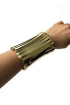 large bold cuff bracelet