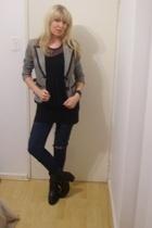 Foschini - Foschini - Fundangoes - jeans - Foschini boots