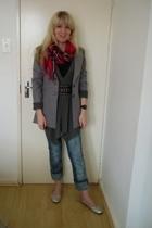 FE blazer - Foschini - random boutique - JET - fosch and edgars - Zoom