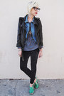 Aquamarine-h-m-shoes-charcoal-gray-forever-21-jacket-silver-nation-shirt-s