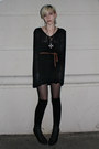 Black-vintage-dress-brown-j-crew-belt-black-forever-21-stockings-silver-ko