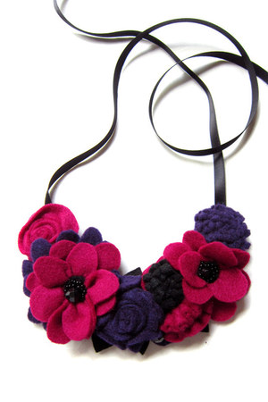 Jeanine Gabrielle necklace