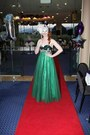 Dark-green-jovani-dress