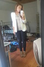Wedge-boots-papaya-blazer-forever-21-shirt-corduroy-papaya-pants