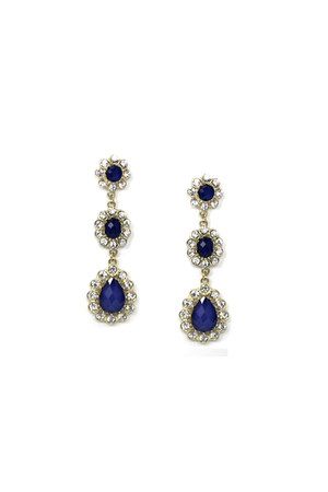 Jewel Be Mine earrings