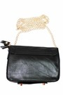 Black Unbranded Bags