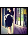 Black-extra-bon-bon-dress-black-ksubi-sunglasses-black-ysl-heels