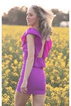 Justyna G dress