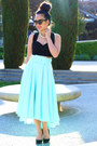Full-midi-bow-ktrcollection-skirt