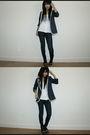 Blue-jc-penny-blazer-white-forever-21-tights-black-bcbg-shoes