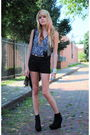 Forever-21-shoes-forever-21-shorts-forever-21-vest-forever-21-accessories