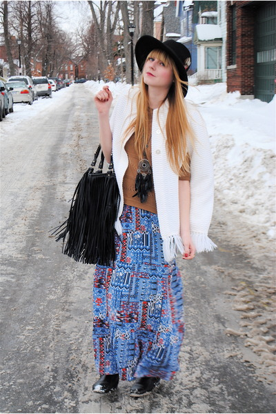 vintage accessories - Forever 21 skirt