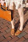 Dexter-shoes-skirt-vintage-sweater-h-m-jacket-forever-21-necklace-vint