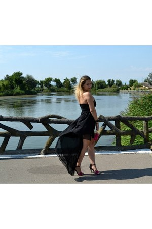 VESSOS dress - Lovelywholesale heels
