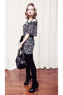 Modcloth-dress-black-aldo-shoes-black-unknown-brand-accessories-black-mexx