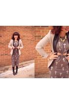 BB Dakota blazer - Suka Clothing dress