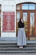 Miss Candy skirt - Tucino heels