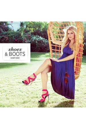 fashion Jessica Simpson shoes