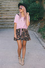 Light-purple-lace-back-victorias-secret-t-shirt-tan-jeffrey-campbell-boots