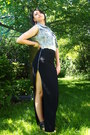 Black-cotton-seduction-skirt-ivory-cotton-seduction-top