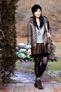 Suede-luxury-rebel-boots-uniqlo-jacket-old-navy-sweater