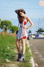 Gray-clothes-for-the-goddess-boots-red-windsor-dress