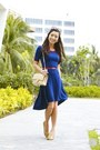 Blue-thrift-market-dress