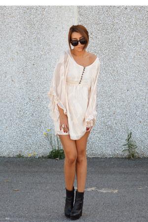 ivory MinkPink dress