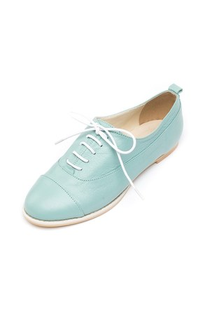 le bunny bleu shoes