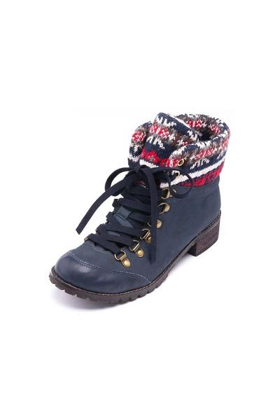 le bunny bleu boots