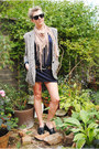 Navy-american-apparel-dress-gray-once-removed-vintage-jacket