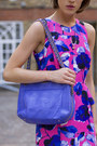 Milly-by-michelle-smith-dress-rebecca-minkoff-bag