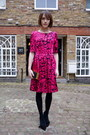 Temperley-london-dress-bobelle-london-bag-swarovski-ring